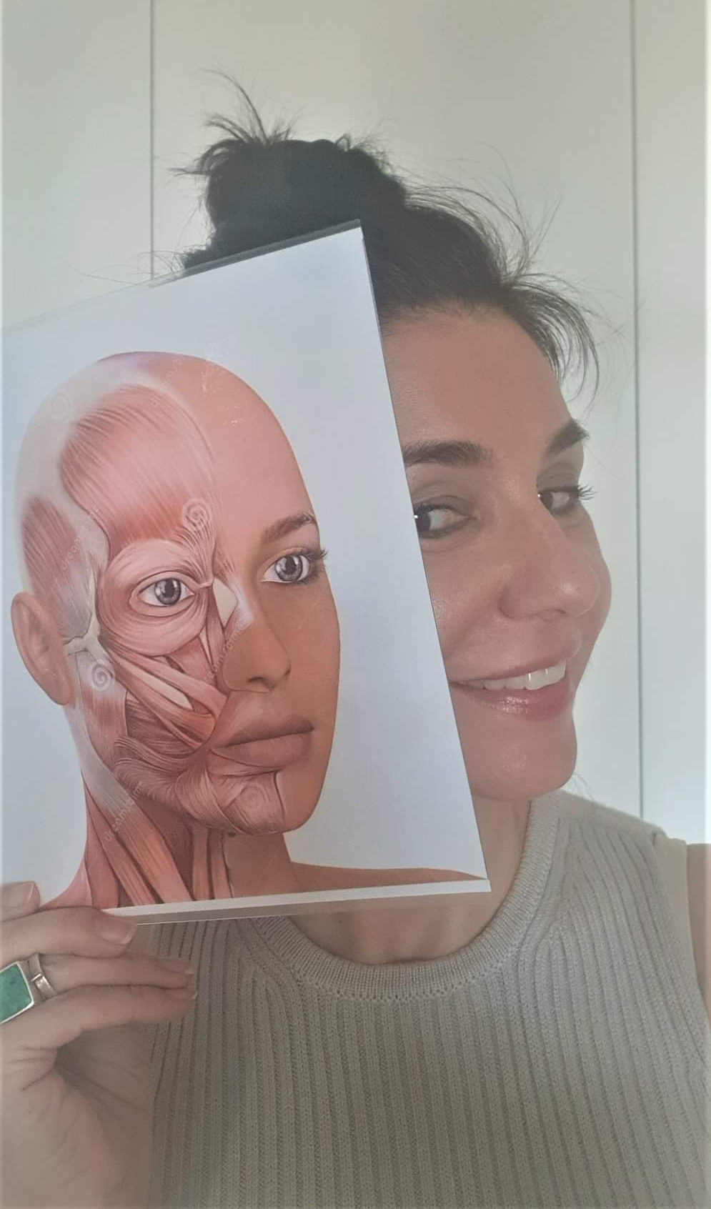 Face Yoga și facelift-ul natural!